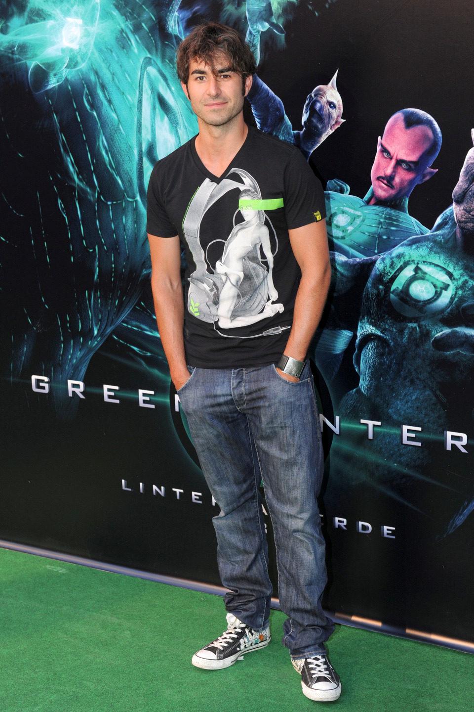 Green Lantern (Linterna Verde), fotograma 9 de 75