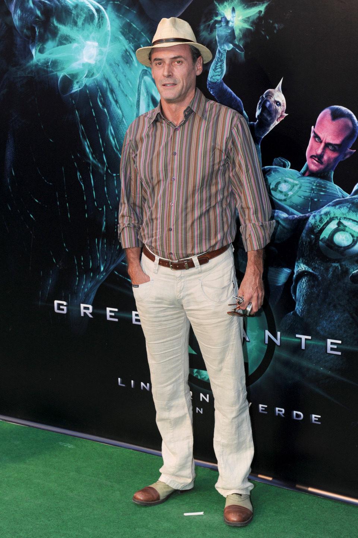 Green Lantern (Linterna Verde), fotograma 4 de 75