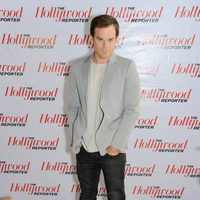 Michael C. Hall en la Comic-Con 2011
