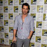 Colin Farrel en la Comic-Con 2011