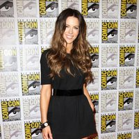 Kate Beckinsale en la Comic-Con 2011