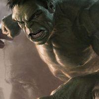Mark Ruffalo es Hulk en 'Los Vengadores'