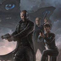 Samuel L. Jackson es Nick Furia en 'Los Vengadores'
