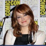 Emma Stone en la Comic-Con 2011