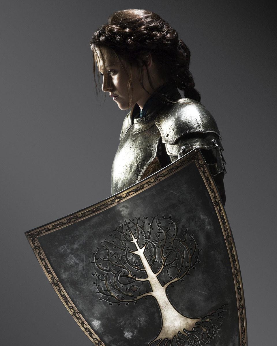 Blancanieves y la leyenda del cazador, fotograma 6 de 22