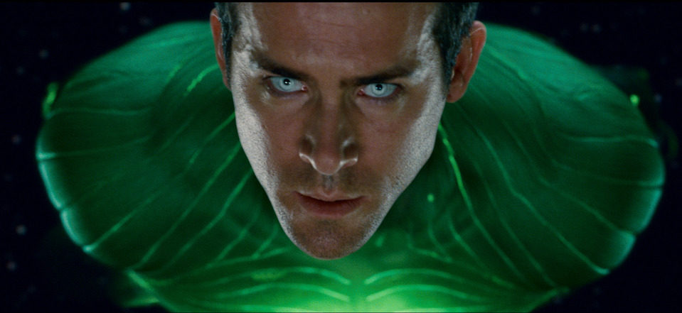 Green Lantern (Linterna Verde), fotograma 37 de 75
