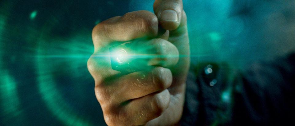Green Lantern (Linterna Verde), fotograma 51 de 75