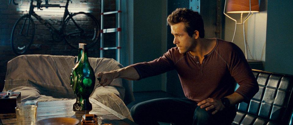 Green Lantern (Linterna Verde), fotograma 52 de 75