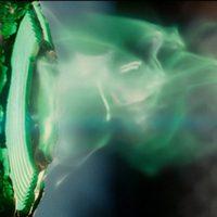 Linterna Verde