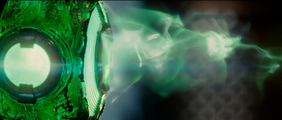 Green Lantern (Linterna Verde), fotograma 53 de 75