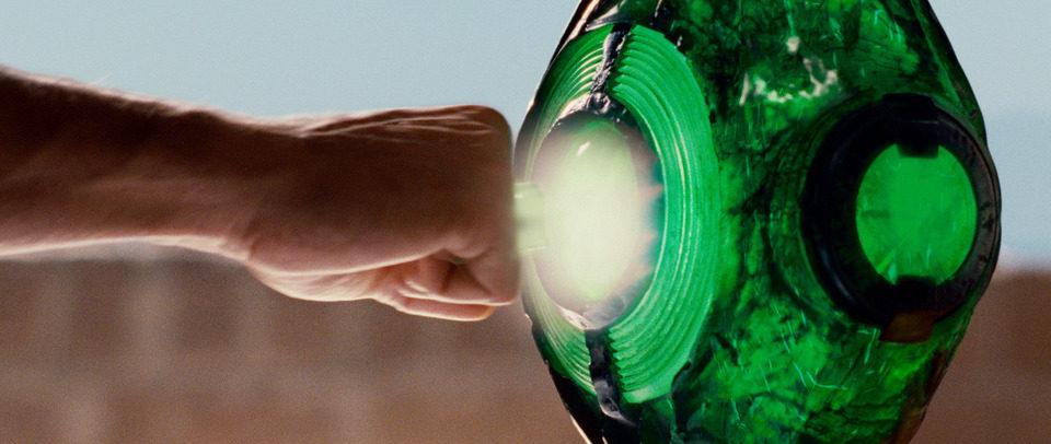 Green Lantern (Linterna Verde), fotograma 64 de 75