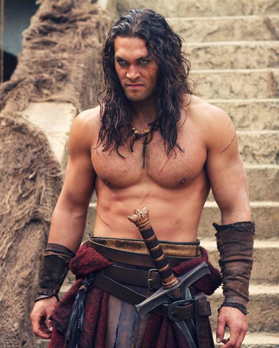 Conan el Bárbaro, fotograma 3 de 23