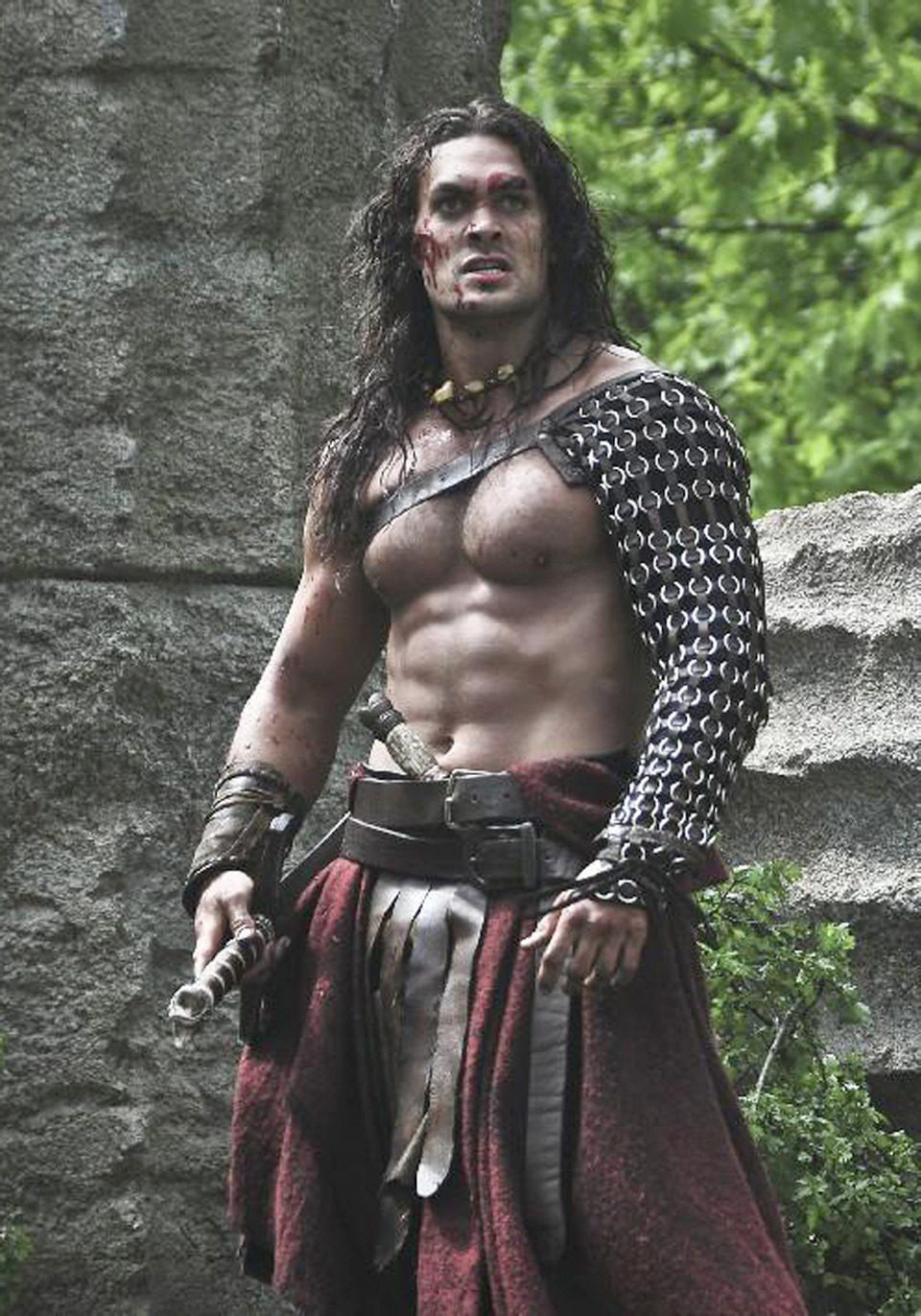 Conan el Bárbaro, fotograma 1 de 23