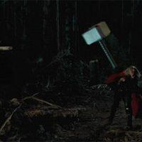 Teaser de 'Los Vengadores'