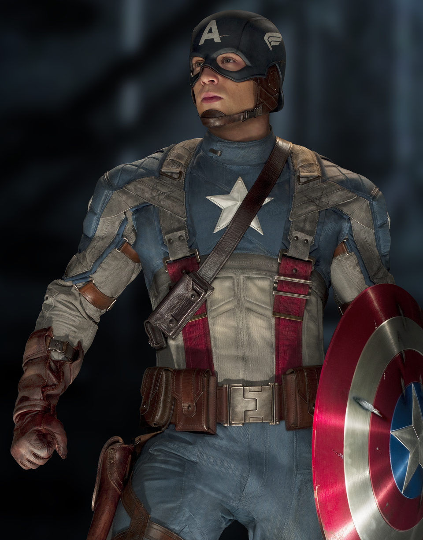 Capitán América: El primer vengador, fotograma 42 de 43