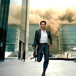 Tom Cruise protagoniza 'Misión Imposible: Protocolo fantasma'