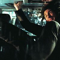 Tom Cruise lo pasa mal en 'Misión Imposible: Protocolo fantasma'