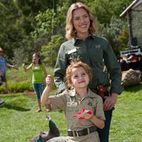 Scarlett Johansson en 'We bought a zoo'