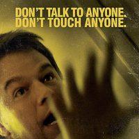 Matt Damon en 'Contagio'