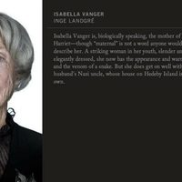 Inge Landgré en 'Los hombres que no amaban a las mujeres'