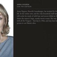 Eva Fritjofson en 'Los hombres que no amaban a las mujeres'
