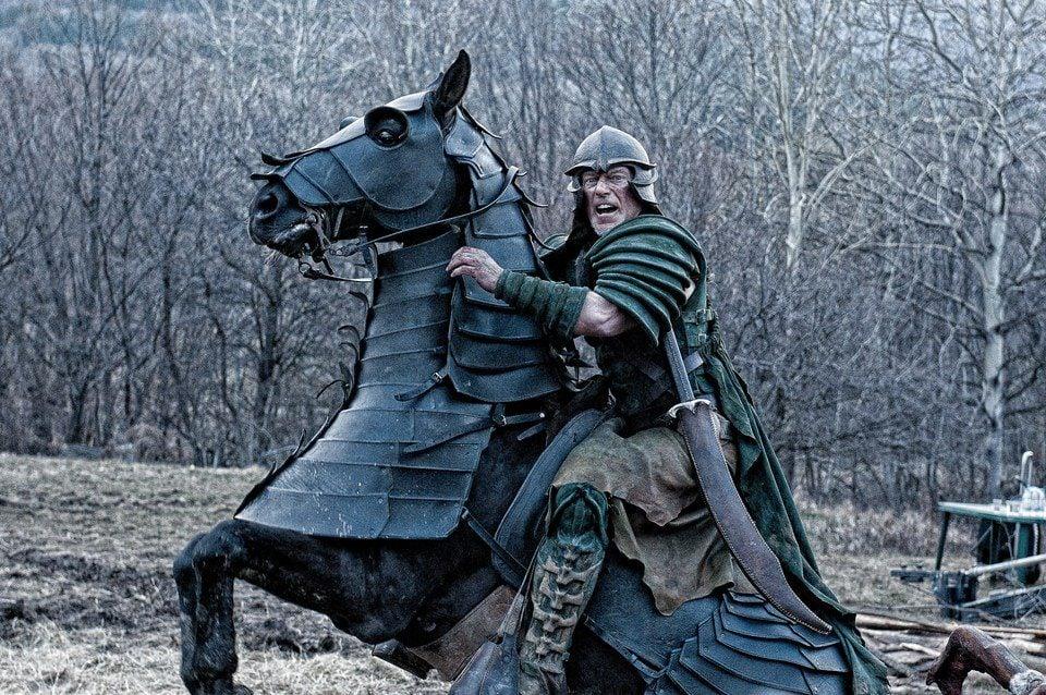 Conan el Bárbaro, fotograma 17 de 23