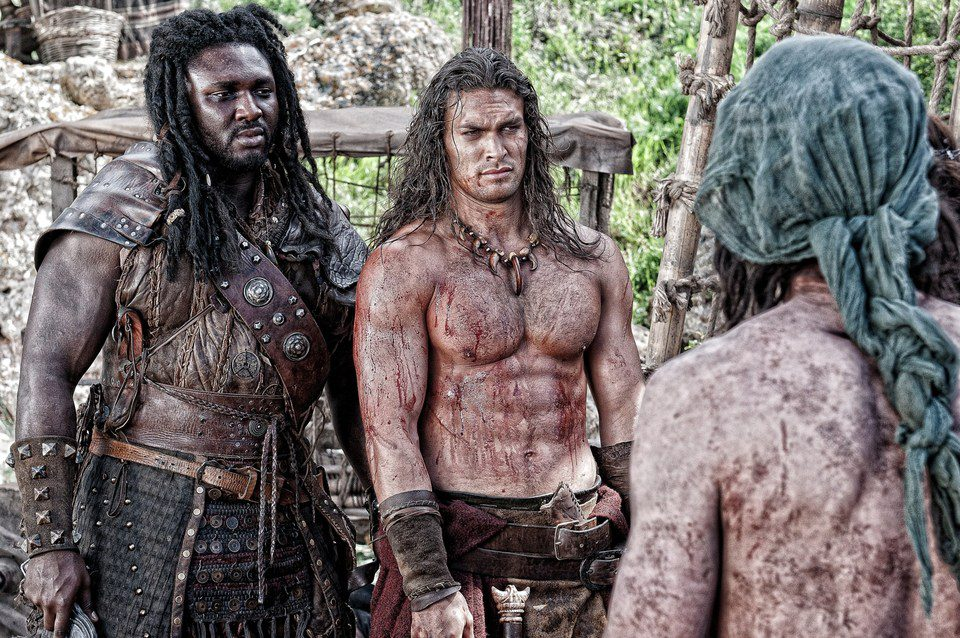 Conan el Bárbaro, fotograma 8 de 23