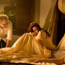 Bill Condon ayuda a preparar la noche de bodas de 'Amanecer: Parte 1'