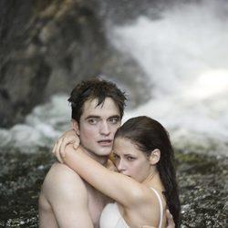 Robert Pattinson y Kristen Stewart disfrutan de su luna de miel