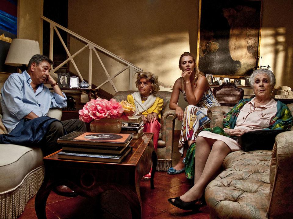 Gianni y sus mujeres, fotograma 28 de 28