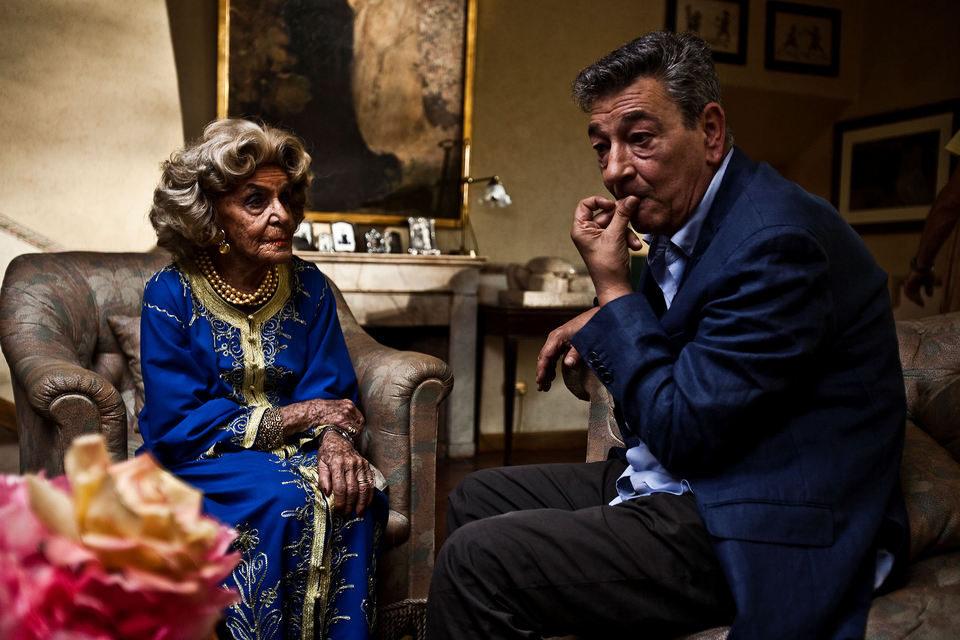 Gianni y sus mujeres, fotograma 23 de 28