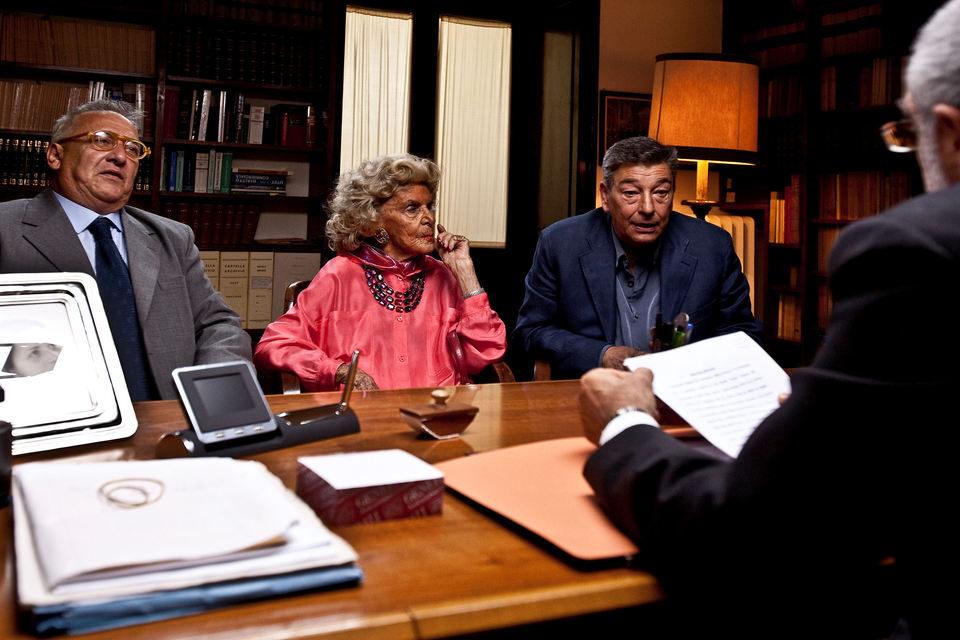 Gianni y sus mujeres, fotograma 19 de 28