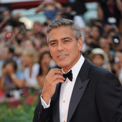 George Clooney, director de 'The Ides of March'