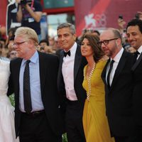El equipo de 'The Ides of March'