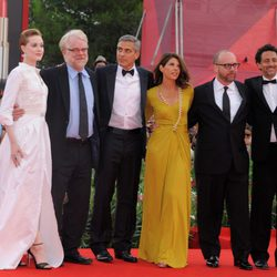 'The Ides of March', dirigida por George Clooney