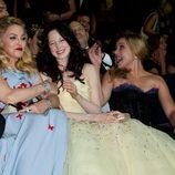 Madonna a punto de volver a ser vapuleada por la crítica en el Festival de Venecia