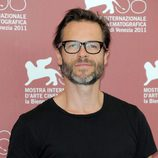 Guy Pearce presenta 'Mildred pierce' en el Festival de Venecia