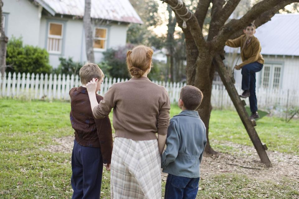El árbol de la vida, fotograma 19 de 78