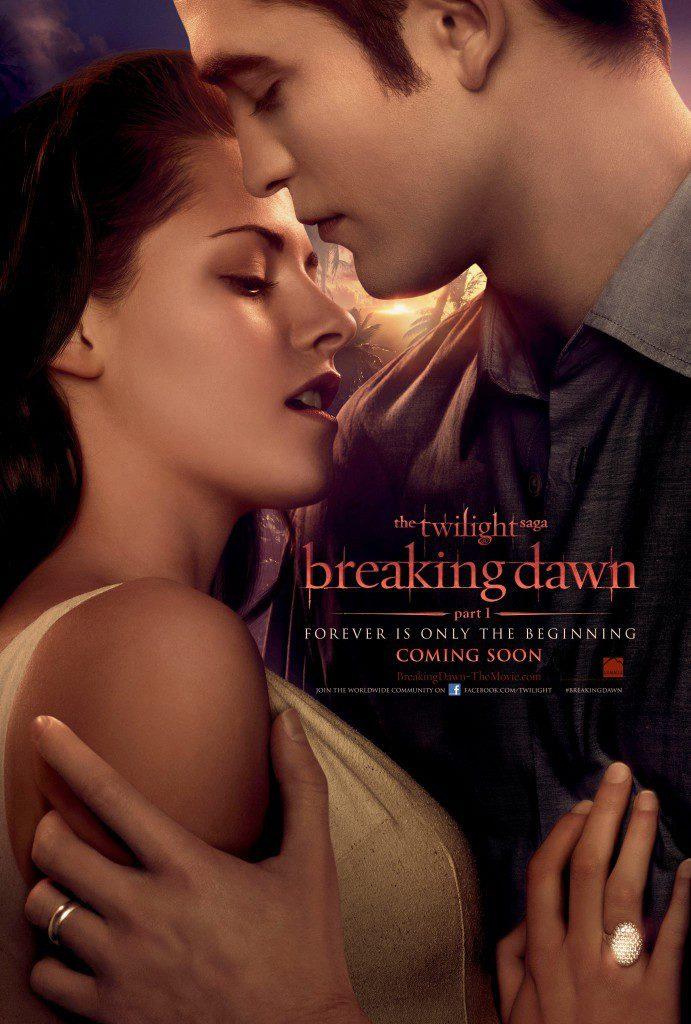 Bella Swan y Edward Cullen