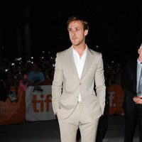 Ryan Gosling presenta 'The ides of march' en el TIFF