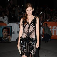 Kate Mara asiste a la premiére de 'The ides of march'