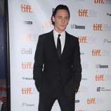 Tom Hiddleston presenta 'The deep blue sea' en Toronto