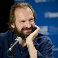 Ralph Fiennes presenta 'Coriolanus' en Toronto