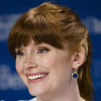 Bryce Dallas Howard promociona '50/50' en el TIFF