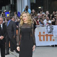 Madonna presenta 'W.E.' en el Festival de Toronto