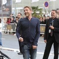 Juanjo Artero llega al Festival de San Sebastián