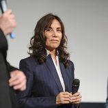 Olivia Harrison presenta 'George Harrison: Living in the material world' en San Sebastián
