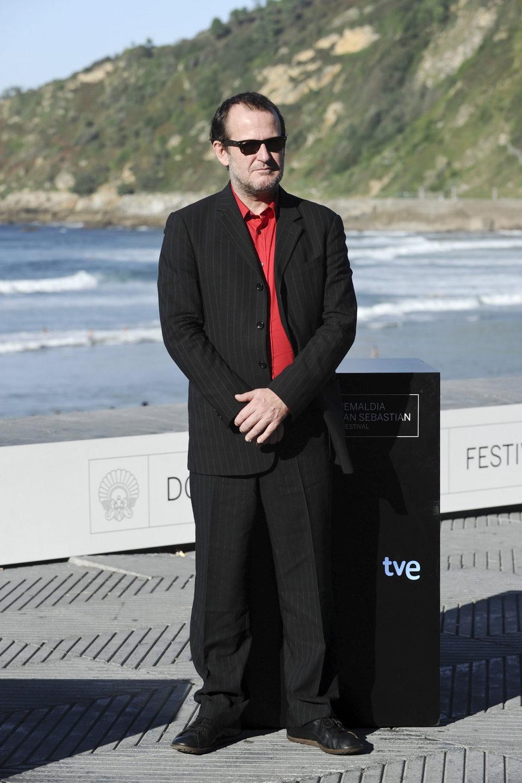 Bjorn Runge presenta 'Happy end' en San Sebastián