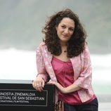 Ana Katz presenta 'Los Marziano' en San Sebastián
