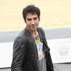 Miguel Ángel Silvestre presenta 'Verbo' en San Sebastián